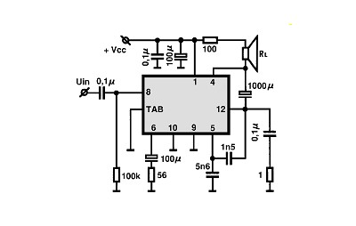 Zamena Utc7217 Na Tda2003 Na Primere Megajet Mj 600 as well ULN2004 Doc ST Microelectronics further Tda2004 likewise Circuit Of Of Power Audio  lifier With Ic Tda2003 For 10 Watt Potency together with Viewtopic. on tda2003 datasheet