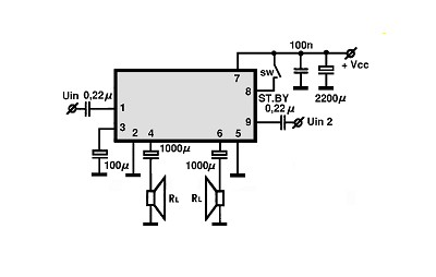 Index32 together with Vacuum Tube Audio  lifier in addition Simple Transistor  lifier further Ne5532 Dual Low Noise Op   Ic besides Simple  plementary Push Pull Power. on audio power amplifier circuit