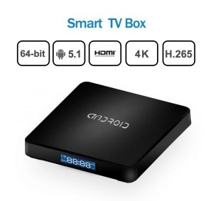 android smart TV,set top box 4K android