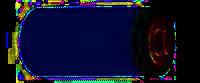 bateria/pilha D