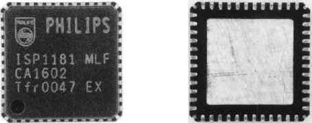 Capsula CI capsulas especiais circuitos integrados
