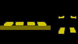 Ficha USB