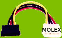 conetor SATA motherboard