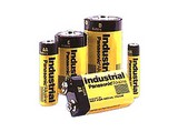 Bateria Pilhas Alcalinas