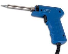 ferro de soldar a estanho - Pistola