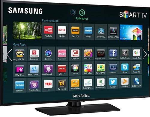 smart tv samsung tizen OS