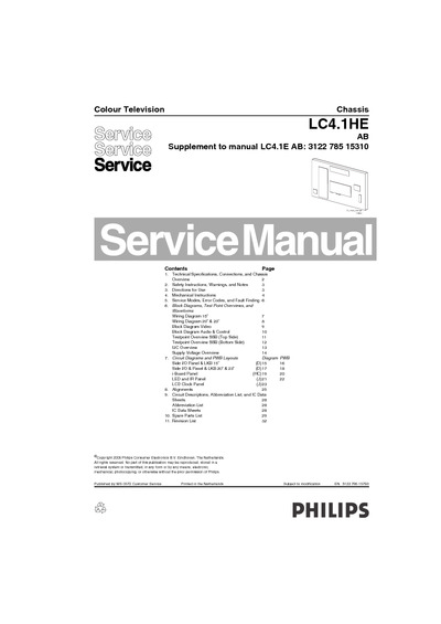 Fluke Philips Pm Programming Card Sm Pdf further Proview Rx Rx Pdf as well  further Philips Pfl additionally Th. on philips lcd service manual download