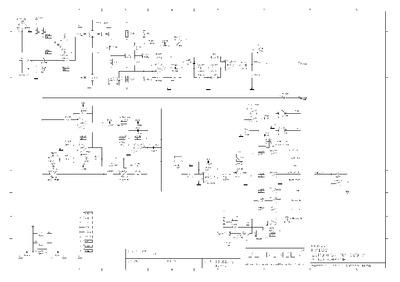 Tv Repair Schematic Diagram. Electric Car Circuit Diagram ... on