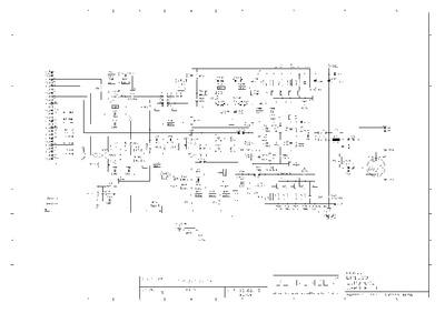 on behringer schematics