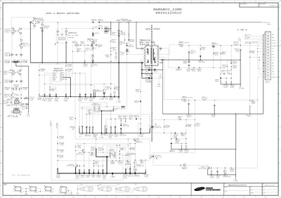 Th on Led Schematic Diagram