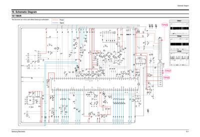 Samsung 29z58mq Service Manual Repair Schematics