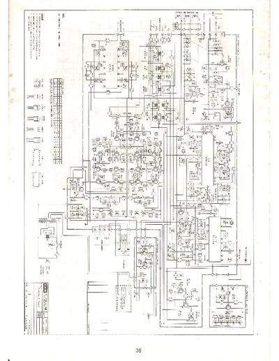 cce sr130 serie b  service manual  repair schematics