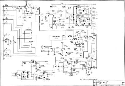 Ac Auto Repair >> UNIC AC-800, Service Manual, Repair Schematics