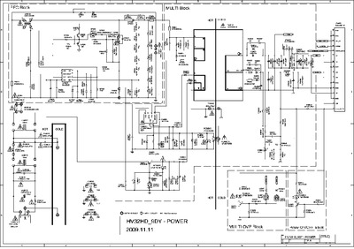 Bn44 00438a Power Supply 26302 on transistor schematic diagram