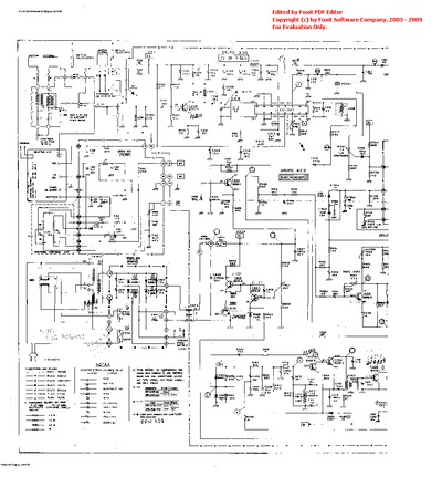 magnavox tv schematic diagram changhong led tv schematic diagram zenith radio schematics philco radio schematics wiring #5
