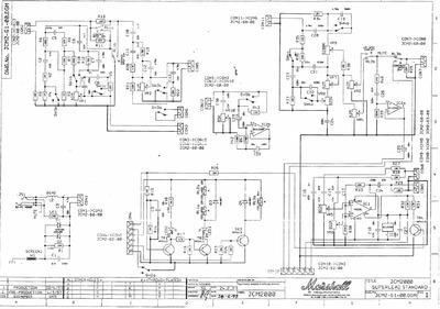 Marshall jcm2000 100w dsl100, Service Manual, Repair Schematics on marshall jcm 800 4210 schematic, super six reverb schematic, fender deluxe reverb schematic, marshall mg schematic, marshall jcm 900 schematic, marshall plexi schematic,