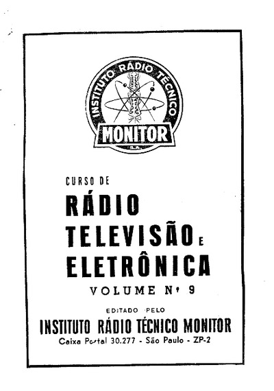 curso r u00e1dio televis u00e3o e eletr u00f4nica