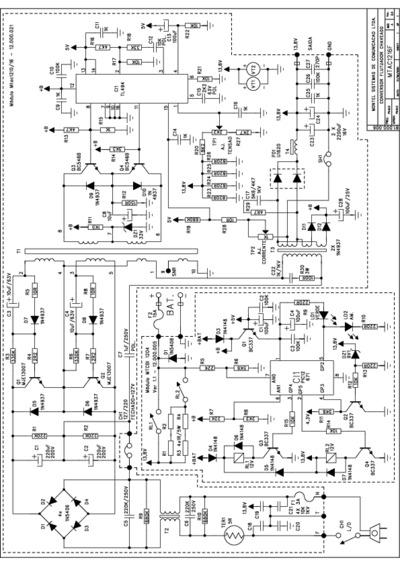 mtac1216f fonte de alimenta u00e7 u00e3o montel  service manual