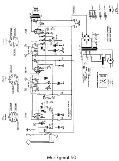 Grundig 60 Schematic  Service Manual  Repair Schematics