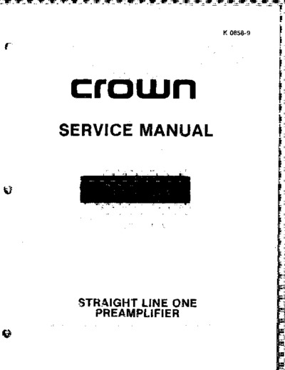 crown sl