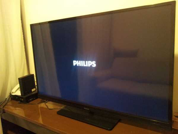 PHILIPS 46PFL4707G/78 LCD TV DOWNLOAD DRIVER