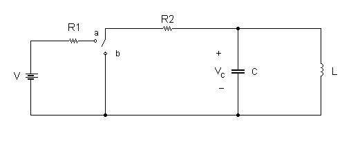 Circuito Rlc Serie Exercicios Resolvidos : Análise circuitos elétricos rlc eletronica