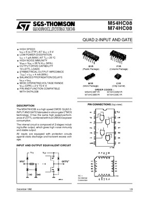 7408 Datasheet - Esquemas - Eletronica PT on transistor cross reference, transistor computer, transistor model, transistor code, transistor table, transistor tutorial, transistor circuit, transistor pin, transistor schematic, transistor guide, transistor basics, transistor battery, transistor pinout, transistor design, transistor diagram, transistor data, transistor catalog, transistor layout, transistor identification, transistor package,