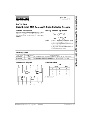 Application Note - Datasheet