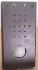 PIR detector de movimento