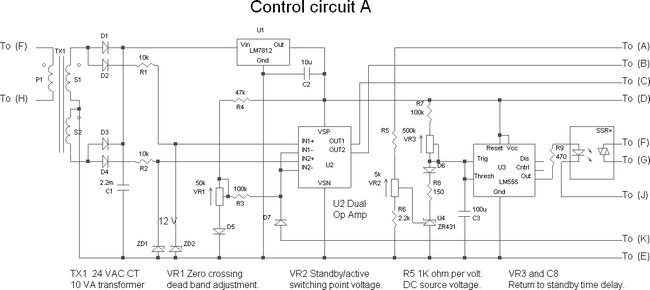 275 on verso wiring diagram